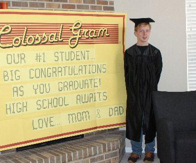 2016 graduation congratulations