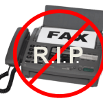 fax machine decision