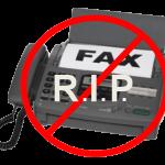 fax machine decision